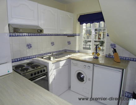 26AB Kitchen