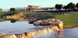 Victoria Golf Course Vilamoura